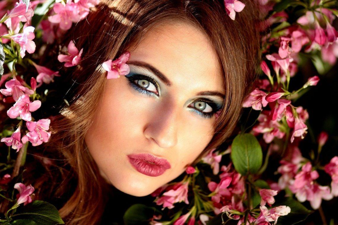 regard maquillage